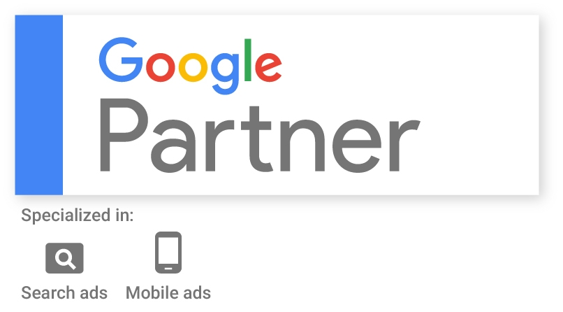google partner RGB search mobile1